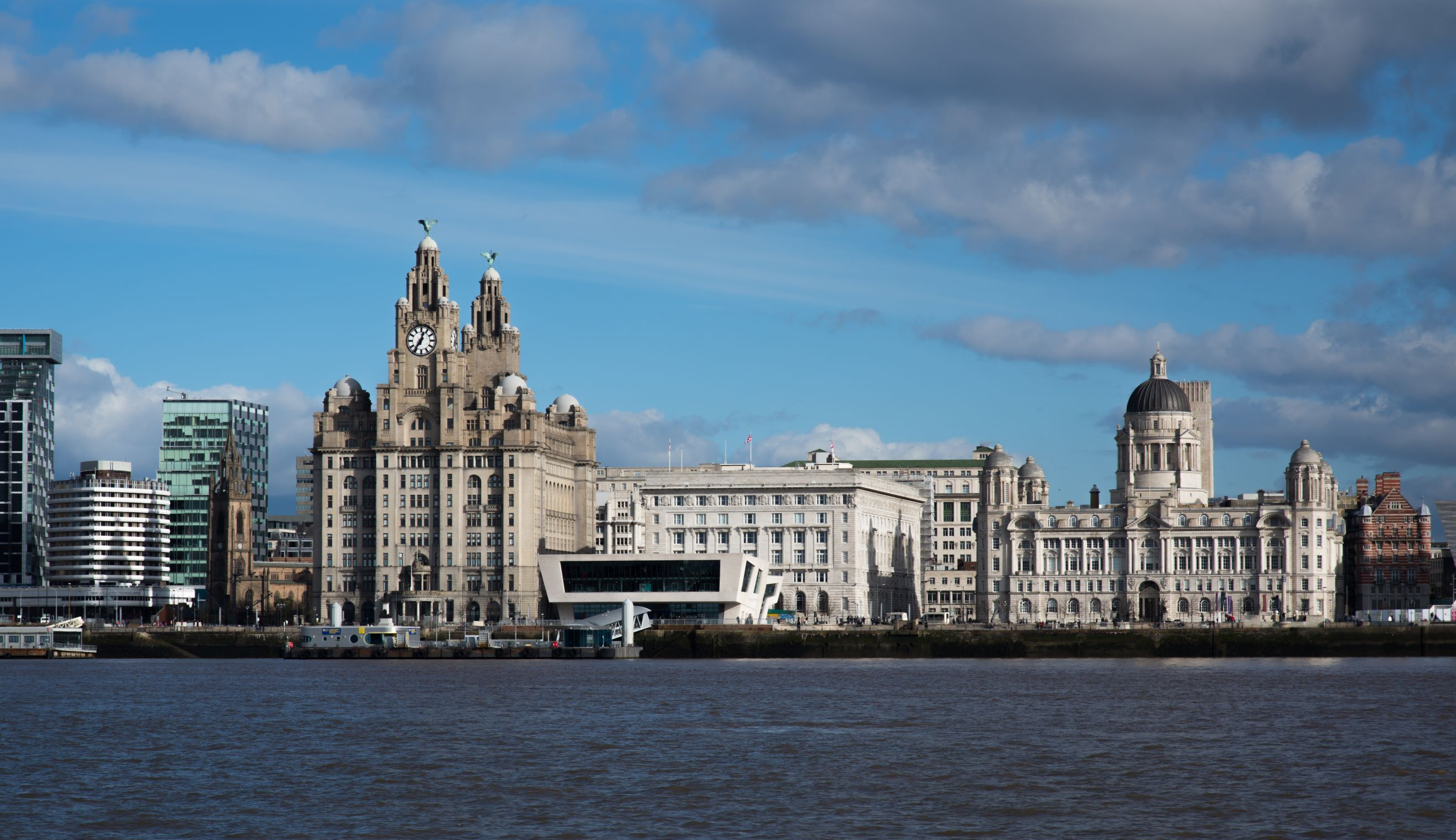 Liverpool Landscape - Funding and Support - Knowledge ...